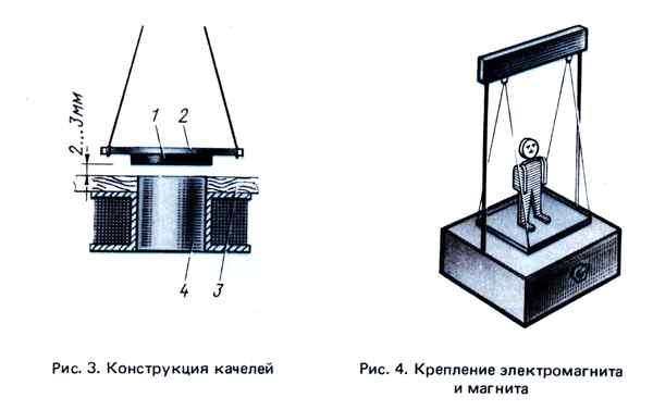 Детали электронной схемы